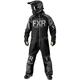 Black Ops Camo/Hi-Vis Clutch Monosuit