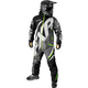 Black/Charcoal/Gray/Lime CX Insulated Monsuit