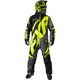 Black/Charcoal/Hi-Vis CX Insulated Monsuit