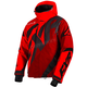 Nuke Red/Maroon/Black CX Jacket