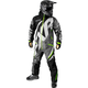 Black/Charcoal/Gray/Lime CX Lite Monosuit