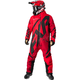 Nuke Red/Maroon/Black CX Lite Monosuit