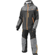 Charcoal/Gray/Orange Elevation Dry-Link 2 pc. Lite Monosuit