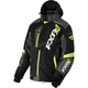 Black/Charcoal/Hi-Vis Mission FX-4 Jacket