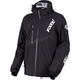 Black Mission Lite Tri-Lam Jacket