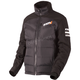 Black Paddock Down Jacket