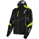 Black/Lime Renegade Tri-Laminate Softshell Jacket