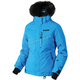 Women's Blue/Black Pursuit Jacket