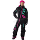 Women's Black/Electric Pink/Mint Ranger Instinct Lite Monosuit