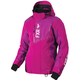 Women's Wineberry Renegade Jacket