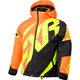 Youth Orange/Black/Hi-Vis  CX Jacket