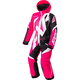 Youth Fuchsia/Black/White CX Monosuit