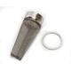 4.1 RCT Dual Spark Arrestor Insert - 040681