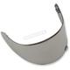 Mirror Single-Lens Shield for Solaris Helmet - 0130-0714