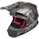 Black Ops Blade Carbon Race Division Helmet