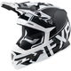 Black/White Boost Clutch Helmet