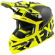 Black/Hi-Vis Boost Clutch Helmet