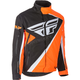 Orange/Black SNX Jacket