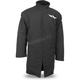 Black Pit Coat - 470-4050