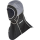 Grey/Black Ignitor Open Face Balaclava