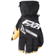 Black CX Short Cuff Glove