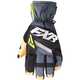 Black/Charcoal/Hi-Vis CX Short Cuff Glove