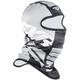 Black/White Boost Balaclava - 181608-1001-00