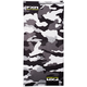 Gray Urban Camo Dif Shield - 181604-0600-00