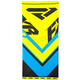 Blue/Hi-Vis CX Dif Shield - 181604-4565-00