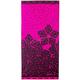 Fuchsia/Black Icon Dif Shield - 181604-9010-00