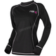 Women's 20% Merino Vapour Long Sleeve Shirt