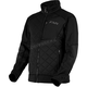 Burner Sherpa Tech Zip-Up Jacket