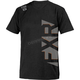 Black/Orange Evo T-Shirt