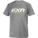 Charcoal/Hi-Vis Team T-Shirt