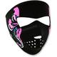 Mardi Gras Full Mask - WNFMS020