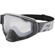 Black Ops Boost Clear Goggle - 183104-1010-00