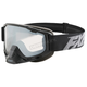 Black Ops Boost XPE Goggle w/Smoke Lens w/Solar Finish - 183100-1010-00