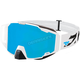 White/Black Pilot Goggle - 183108-0110-00