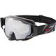 Black/Charcoal Pilot Goggle - 183108-1008-00