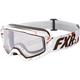 White Camo Squadron Goggles - 183106-0200-00