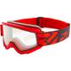 Red/Black Squadron Goggles - 183106-2010-00