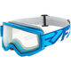 Blue/Navy Squadron Goggles - 183106-4045-00