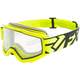 Hi-Vis/Black Squadron Goggles - 183106-6510-00