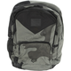 Camo Sayak Lock Up Backpack - 19548-027-OS