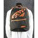 Charcoal/Orange Holeshot Bag - 183201-0830-00