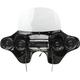 Quadzilla Fairing w/Stereo Receiver - HDF-RK-QZ-CHRHC
