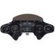 Mediazilla Fairing w/Stereo Receiver - HDFRKMZCHRHC