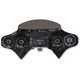 Rodzilla Fairing w/Stereo Receiver - HDFRKRZCHRHC