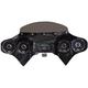 Rodzilla Fairing w/Stereo Receiver - HDFSFTRZCHRHC