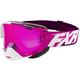 Fuchsia/Wineberry/White Boost XPE Goggle - 183100-9085-00